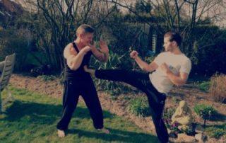 Gérard-Theloesen-en-Paul-Gal-SE-FI-karate-Kung-Fu-400x300